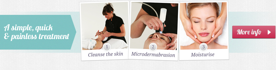 Microdermabrasion facials little luxury for A little luxury beauty salon