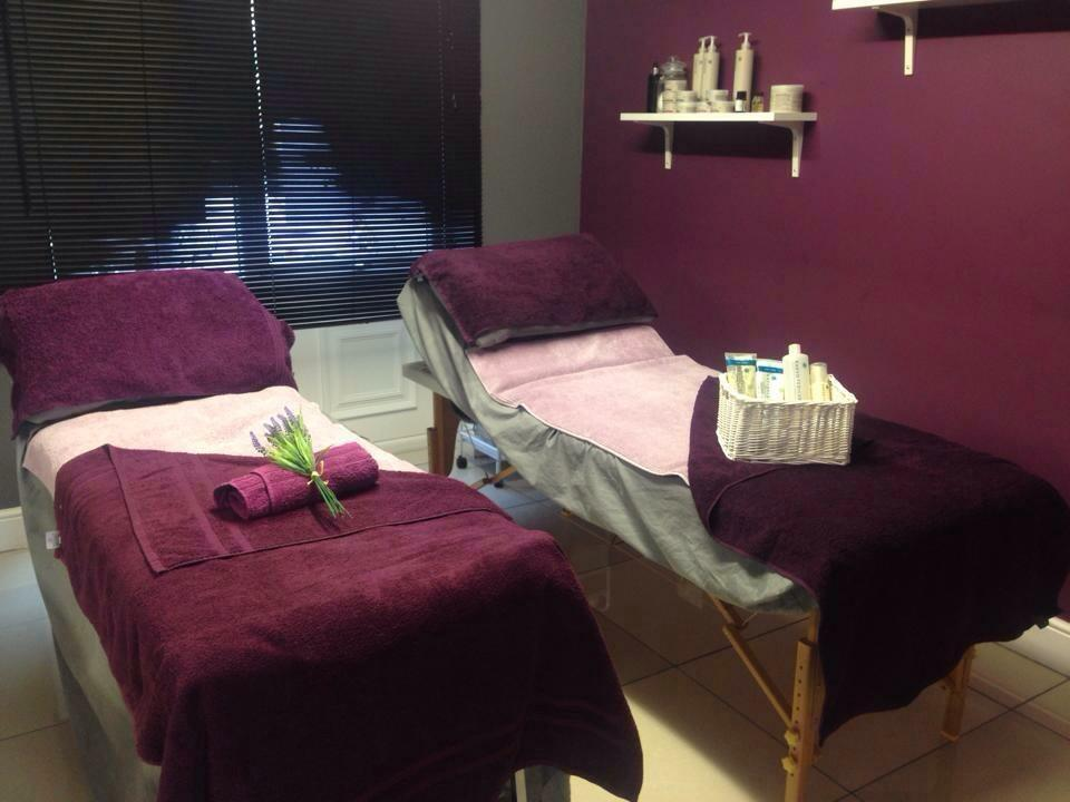 Enjoy a duo treatment at our warrington beauty salon for A little luxury beauty salon