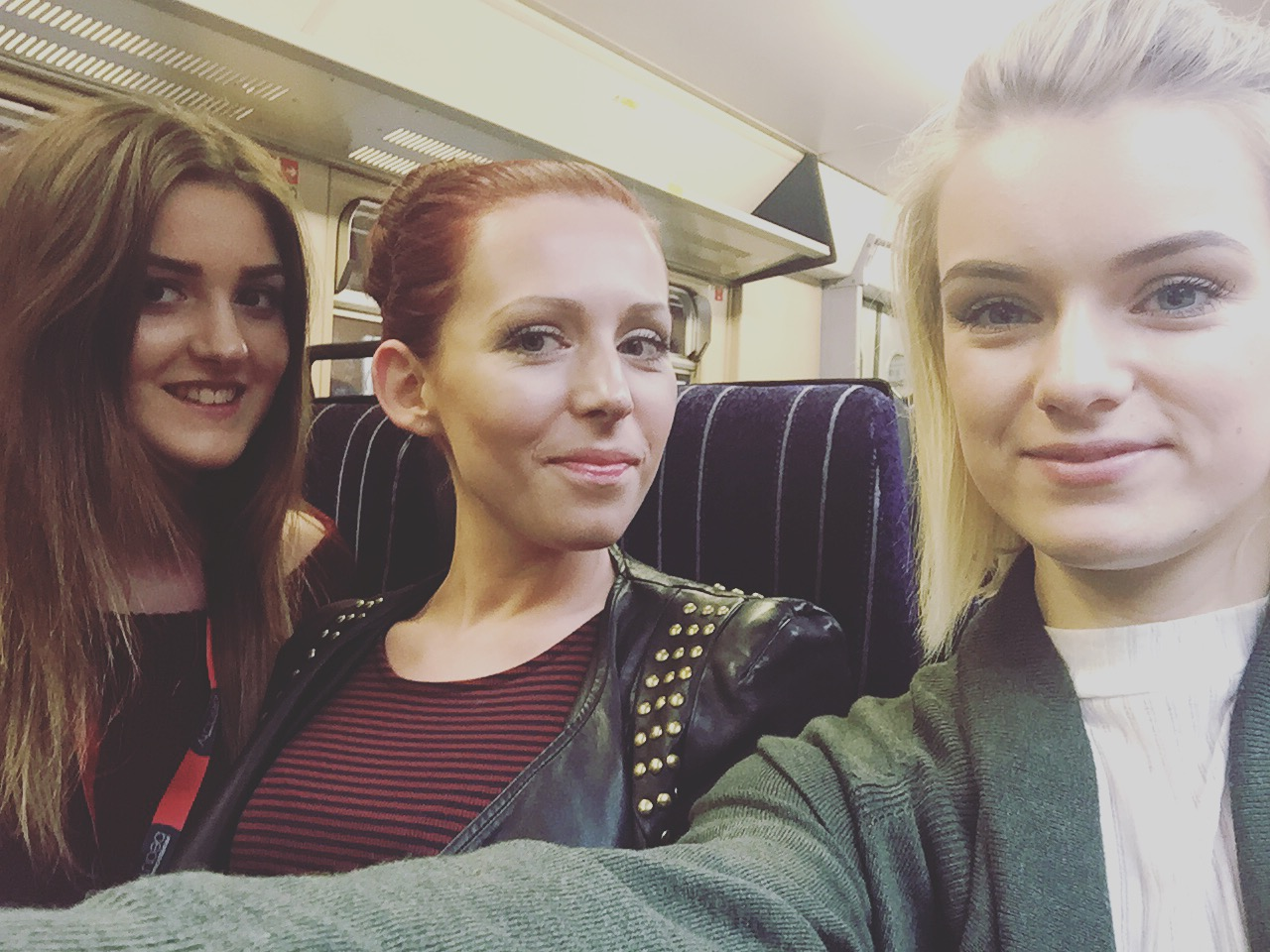 Our day out to pro beauty north little luxury for A little luxury beauty salon