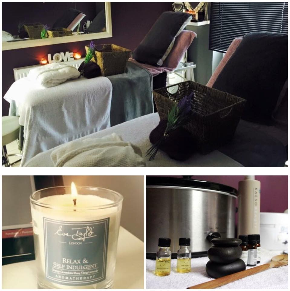 Autumn is arriving we have the perfect special offers for A little luxury beauty salon