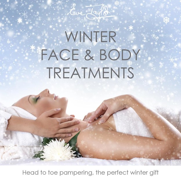 Our winter treatments little luxury for A little luxury beauty salon