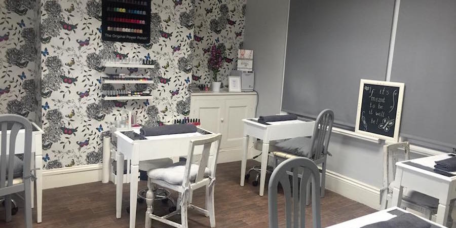 little luxury beauty salon warrington nails brows beauty