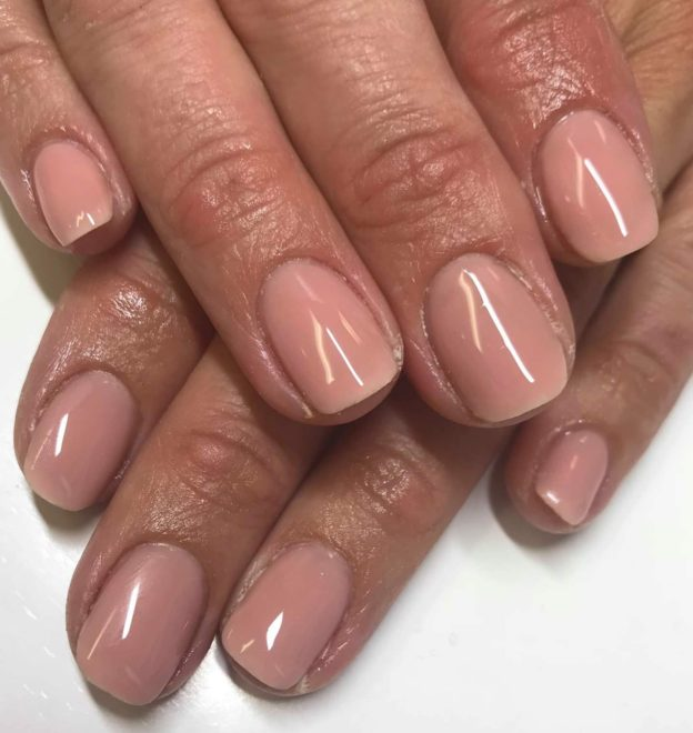 How Can I Improve My Natural Nails Little Luxury
